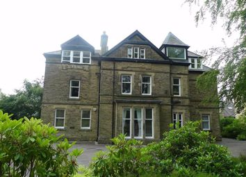 Thumbnail 3 bed flat for sale in Hampton Court, Buxton, Derbyshire