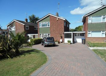 Thumbnail 3 bed detached house for sale in Whylands Crescent, Worthing