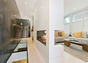 Thumbnail 3 bed property for sale in Halliford Street, London