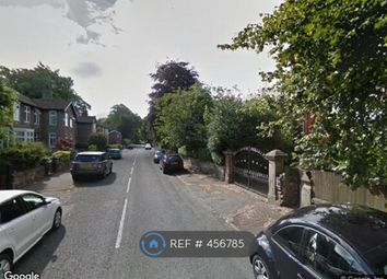 Thumbnail 2 bed flat to rent in Allerton Road, Mossley Hill, Liverpool