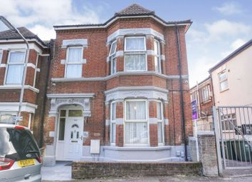 Graham Road, Southampton SO14. 3 bed end terrace house for sale