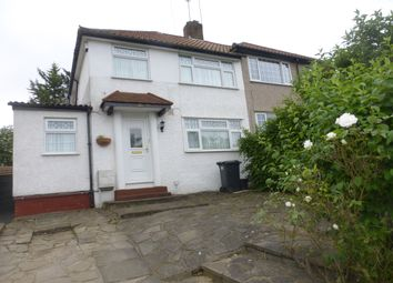 3 bed semi-detached house for sale in Ownsted Hill, New Addington CR0