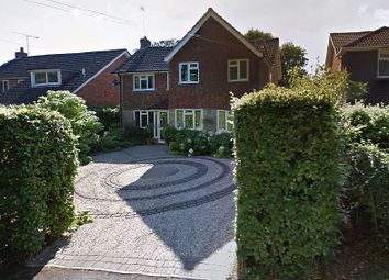 Thumbnail 5 bed detached house to rent in Hillary Road, Farnham