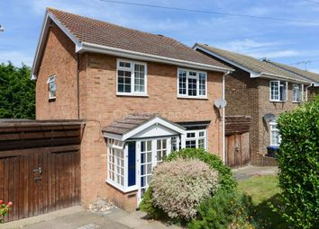 Thumbnail 3 bed detached house for sale in Tyndale Park, Herne Bay