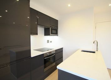 Thumbnail 1 bed flat to rent in Seven Sisters Road, Finsbury Park