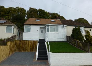 Thumbnail 3 bed semi-detached bungalow to rent in Queens Avenue, Dover