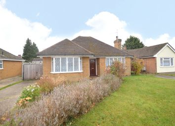 Thumbnail 2 bed detached bungalow for sale in Moor Lane, Maidenhead, Berkshire