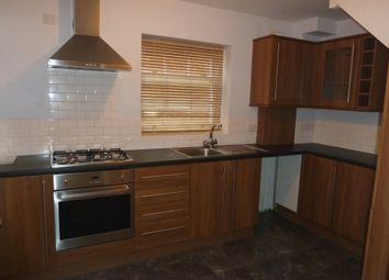 Thumbnail 1 bed town house to rent in Mawers Yard, Kidgate, Louth