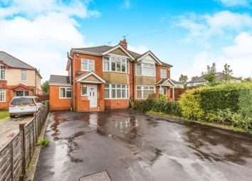 Thumbnail 4 bed semi-detached house to rent in South Mill Road, Southampton