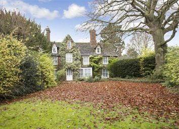 Thumbnail 4 bedroom country house for sale in Eastrop, Highworth, Wiltshire