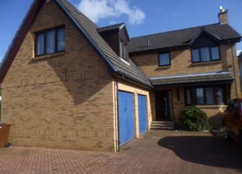 Thumbnail 5 bed detached house to rent in The Spires, Foredale Terrace, Bo'ness, Falkirk