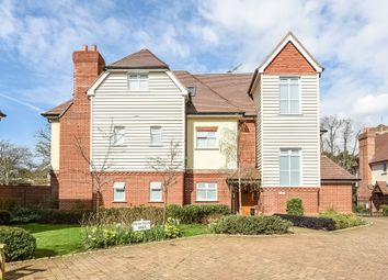 Thumbnail 1 bed flat to rent in Sterling Place, Weybridge