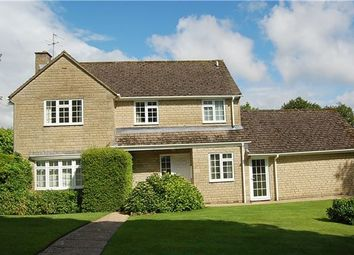Thumbnail 4 bed detached house for sale in Bownham Mead, Rodborough, Stroud