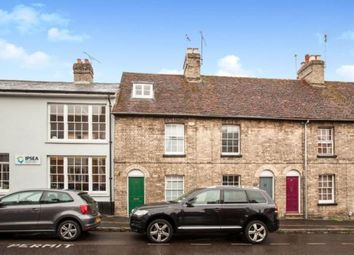 Thumbnail 3 bed terraced house for sale in Saffron Walden, Essex