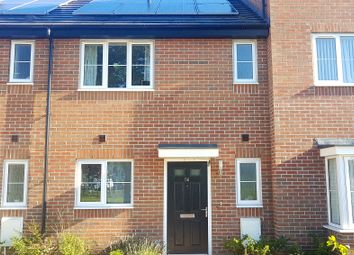 2 bed terraced house to rent in Hallaton Road, Leicester LE5