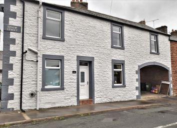 Thumbnail 3 bed terraced house for sale in Ellenborough Old Road, Maryport
