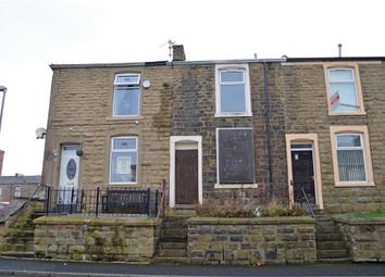 Thumbnail 2 bed terraced house for sale in Grange Street, Accrington