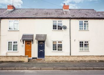 Thumbnail 2 bedroom terraced house for sale in Providence Road, Bromsgrove