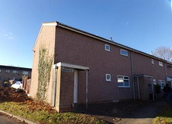 Thumbnail 3 bed end terrace house for sale in Felton Close, Redditch, Worcestershire