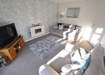 Thumbnail 3 bedroom detached house for sale in Primrose Close, Warton, Preston, Lancashire