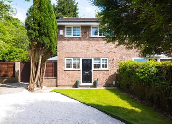 Thumbnail 3 bed semi-detached house for sale in New Drake Green, Westhoughton, Bolton