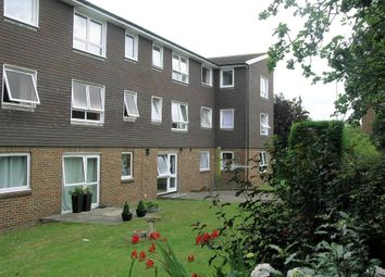 Thumbnail 1 bed flat for sale in Brookside Avenue, Polegate