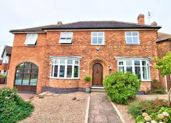 Deepdale Road, Wollaton, Nottingham NG8. 5 bed detached house
