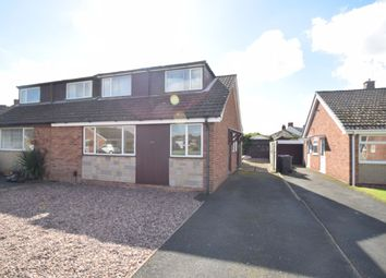 Thumbnail 5 bedroom semi-detached house to rent in Hampton Drive, Newport