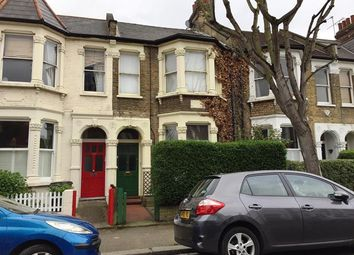 Thumbnail 2 bed flat for sale in 102A Falkland Road, London