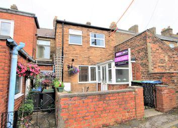Thumbnail 3 bed terraced house for sale in Park Terrace, Consett