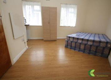 Thumbnail Studio to rent in Fortunegate Road, Harlesden