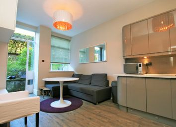 Thumbnail 2 bedroom terraced house to rent in The Lab Building, 177 Rosebery Avenue, Clerkenwell, Greater London