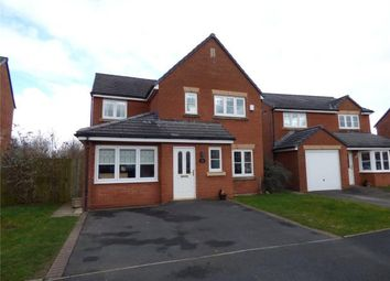 Thumbnail 5 bed detached house for sale in Edenside, Cargo, Carlisle