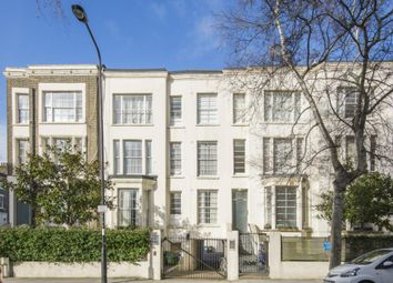 Thumbnail 1 bed flat to rent in Cliff Road, London