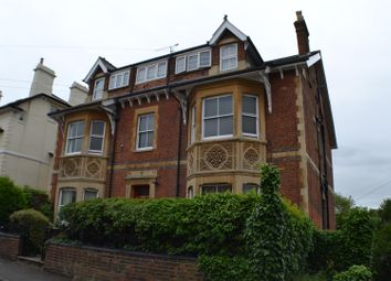 Thumbnail 1 bed flat for sale in Milman Road, Reading