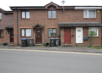 Thumbnail 1 bed terraced house for sale in Rusham Road, Egham, Surrey