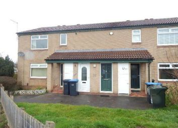 Thumbnail 1 bed flat for sale in Longhirst, Coulby Newham, Middlesbrough