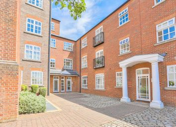 Thumbnail 2 bed flat to rent in Milliners Court, St Albans, Herts