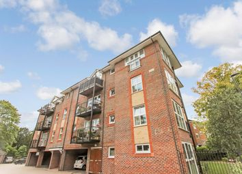 Thumbnail 2 bed flat for sale in Oakley Road, Regents Park, Southampton