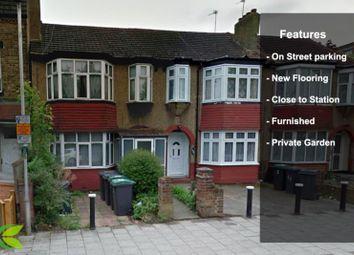 Thumbnail 2 bed flat to rent in Park Lane, Tottenham
