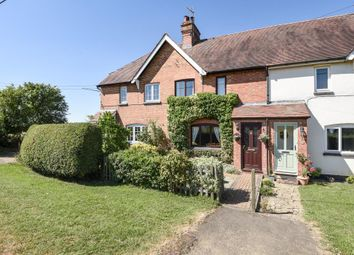 Thumbnail 4 bed terraced house for sale in Portway Road, Twyford