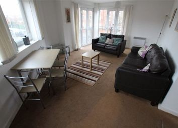 Thumbnail 3 bed flat to rent in Marlborough Street, Liverpool