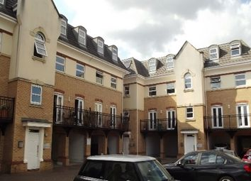 Thumbnail 2 bed flat to rent in Hipley Street, Old Woking, Woking