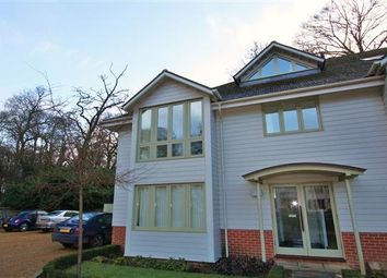 Thumbnail 2 bed flat to rent in South Courtyard, The Manor, Herringswell
