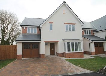 Thumbnail 5 bed detached house for sale in The Marklands, Marklandhill Lane, Bolton