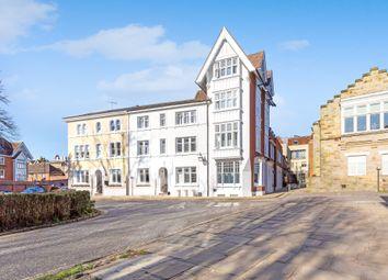 Market Square, Horsham RH12. 3 bed flat for sale