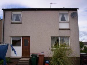 Thumbnail 2 bed detached house to rent in Sellar Place, Moray, Aberlour