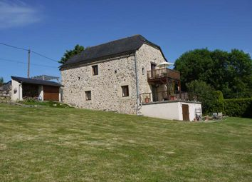 Thumbnail 3 bed barn conversion for sale in La Fouillade, Aveyron, Midi-Pyrénées, France