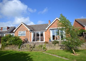 Thumbnail 2 bed detached bungalow for sale in King Charles Way, Bridport