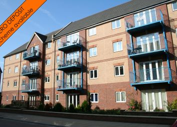 Thumbnail 2 bed flat to rent in Chart House, Hartlepool